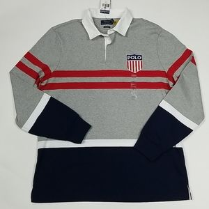 Polo Ralph Lauren Classic Fit Rugby